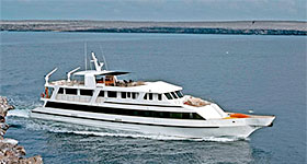$20,000 Discount on Galapagos Cruise