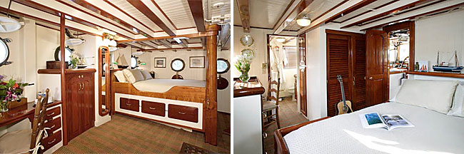 Pacific Yellowfin cabins-1