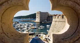 Venice to Dubrovnik