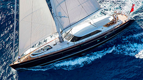 Perini Navi SY State of Grace