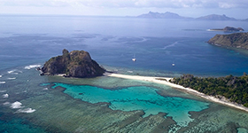 Yacht Charters in the South Pacific