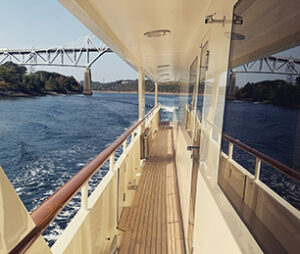Cape Cod canal yacht charter