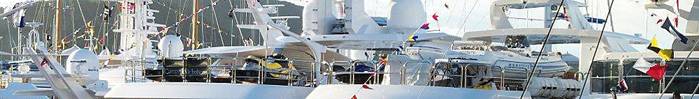 yacht charter with sanderson yachting
