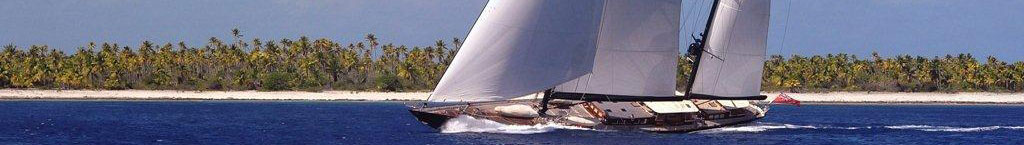 Value in the charter price with Sanderson Yachting