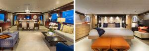 CRU 96ft Westship - Sanderson Yacht Charters